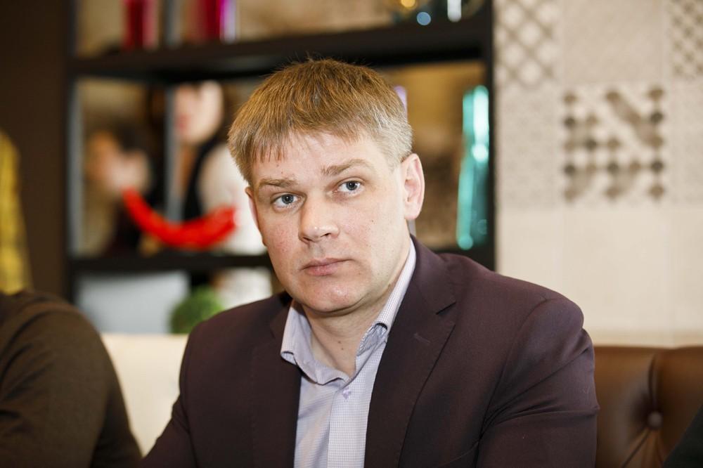 В Сургуте стартовал Бизнес-проект членов Палаты налоговых консультантов России и Сургутского офиса ООО «Экспобанк»